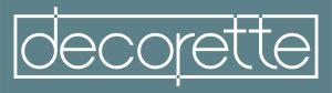 Decorette logo