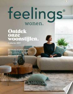 Feelings wonen collectie 2021 - Oosterhoff Meubelen